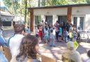 Dzień otwarty w ośrodku dla cudzoziemców w Grotnikach.  Kilka przemyśleń z dowolną pointą