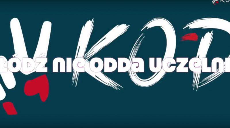Espresso Nowiny 84: Łódź nie odda uczelni! [+fotorelacja]