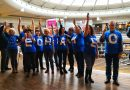 2 flashmob I LOVE EUROPE