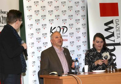 Definiują nas jako realne zagrożenie – spotkanie z Jarosławem Kurskim